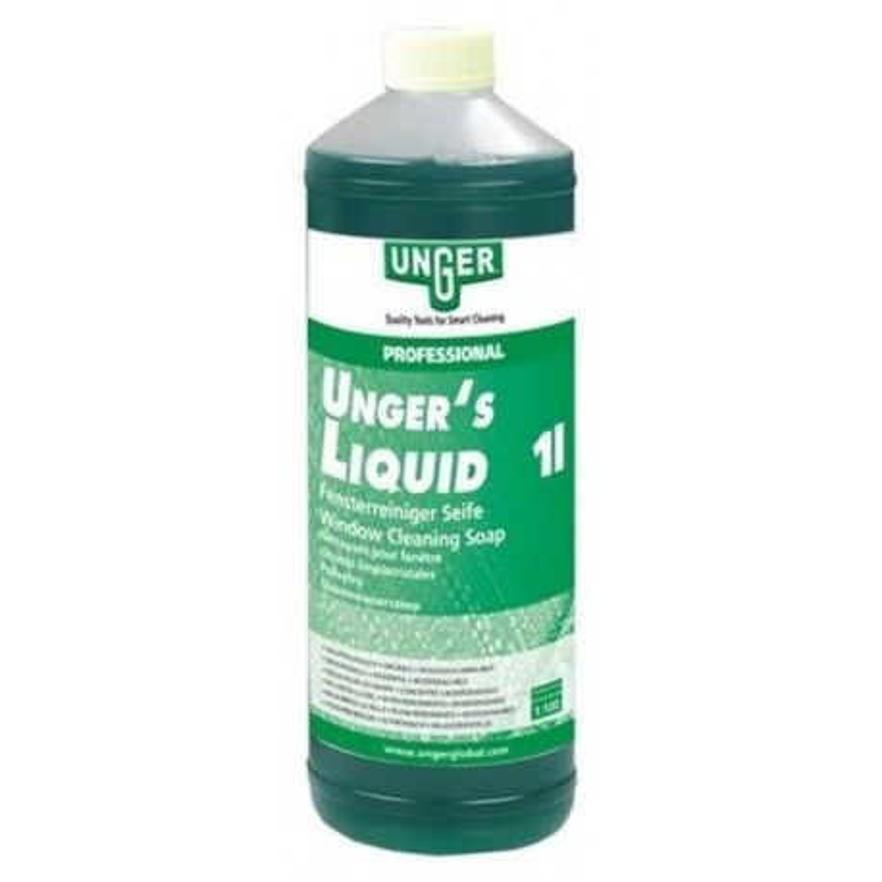 Unger's liquid