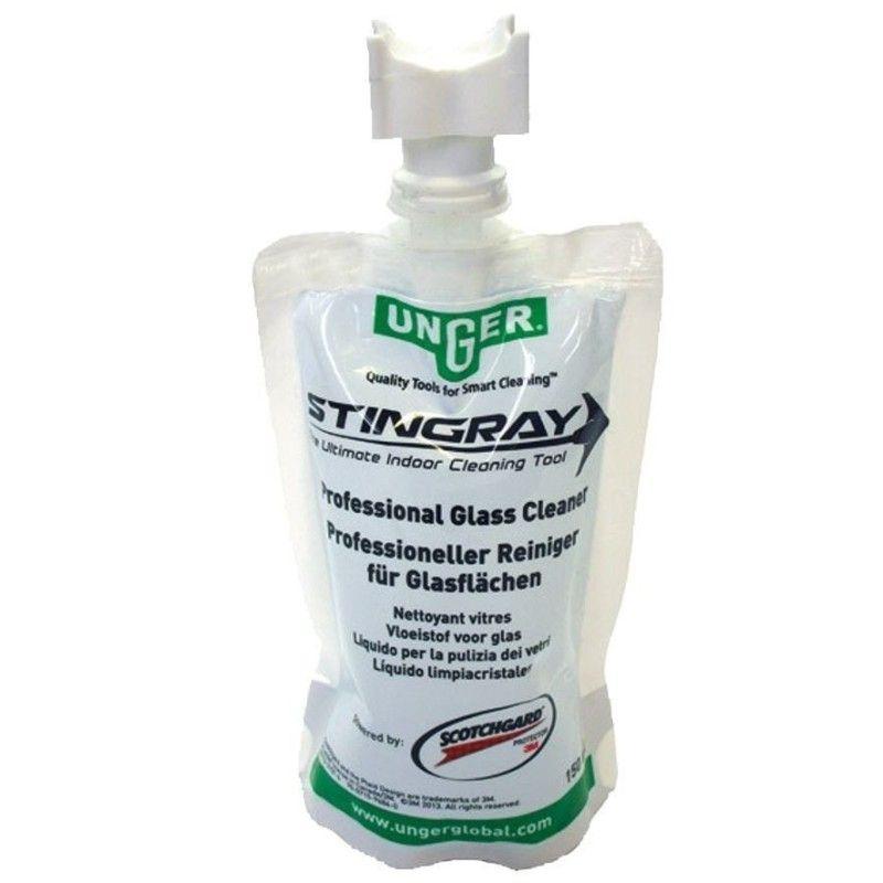 Líquido limpiacristales Stingray