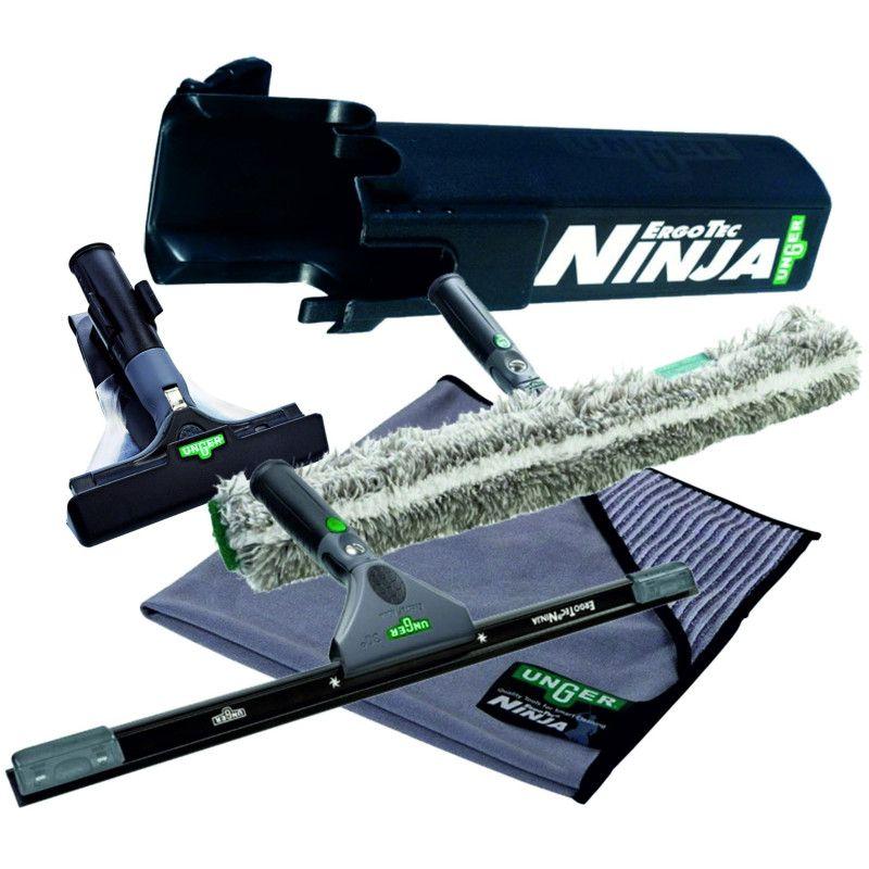 Super Pack Ninja