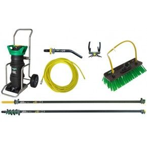Kit Profesional HydroPower Ultra Carbono