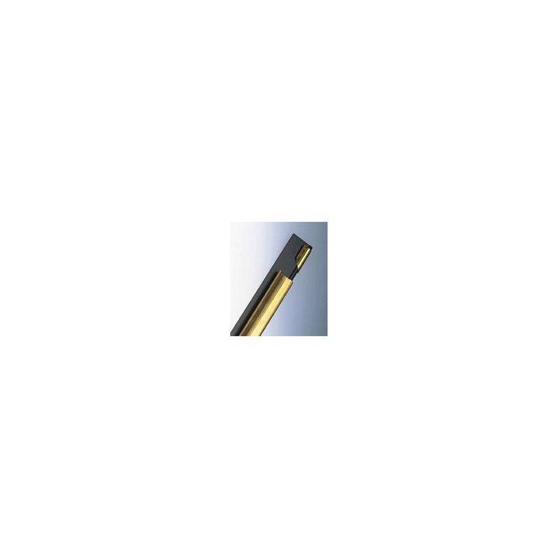 Guía latón Gold Clip 35