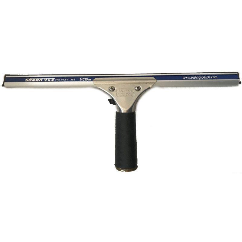 Raqueta Sörbo aluminio Quicksilver