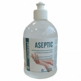 Aseptic Gel Hidroalcohólico 500 ml