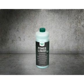 Liquido limpiacristales Unger Power Black Series