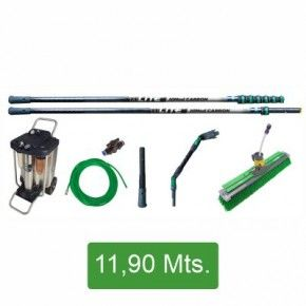 Kit básico RO 11.9 M
