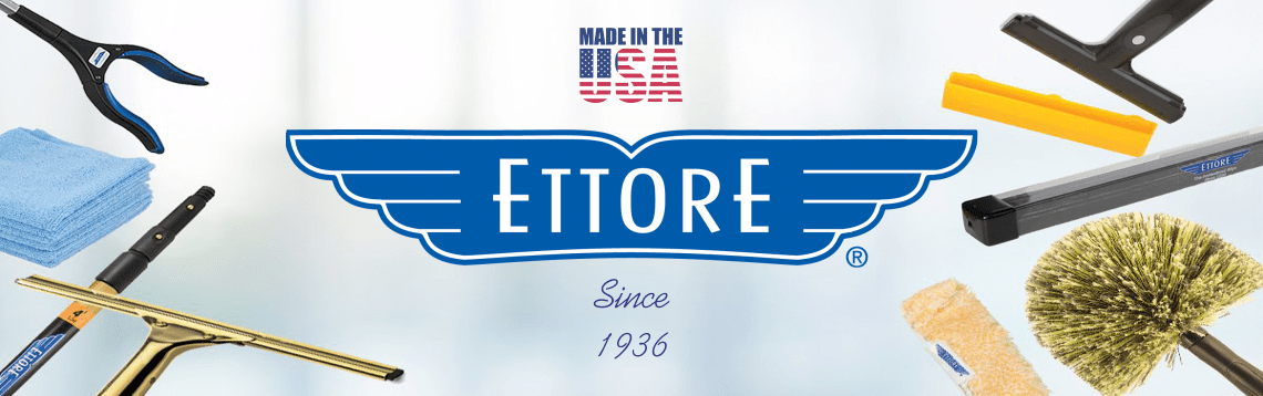 Ettore desde 1936 Made in USA